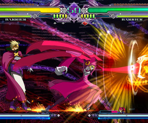 BlazBlue: Continuum Shift Extend Videos