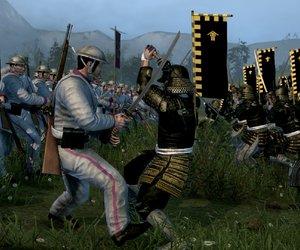 Total War: Shogun 2 - Fall of the Samurai Screenshots