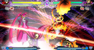 BlazBlue: Continuum Shift Extend 360 & PS3 screenshots