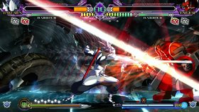 BlazBlue: Continuum Shift EXTEND Screenshot from Shacknews
