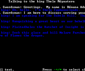 Slaves to Armok: God of Blood - Chapter II: Dwarf Fortress Videos