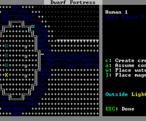 Slaves to Armok: God of Blood - Chapter II: Dwarf Fortress Screenshots