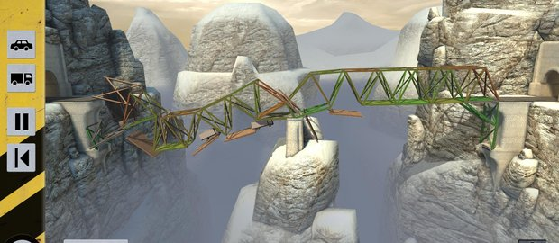 Bridge Constructor News