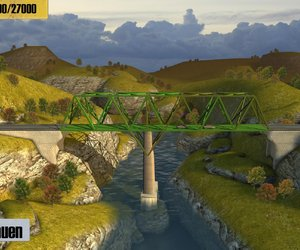 Bridge Constructor Chat