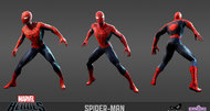 Marvel Heroes MMO to use Unreal 3 engine