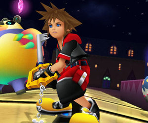Kingdom Hearts 3D [Dream Drop Distance] Videos