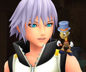 Kingdom Hearts 3D [Dream Drop Distance] Files
