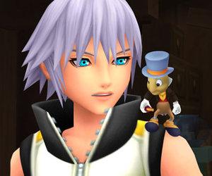 Kingdom Hearts 3D [Dream Drop Distance] Chat