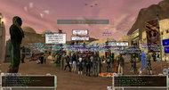 Relive the end of Star Wars Galaxies