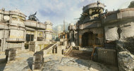Gears of War 3 'Fenix Rising' DLC screenshots