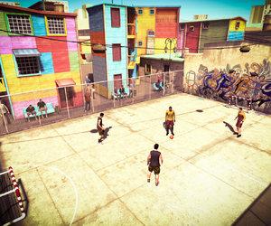 FIFA Street Chat