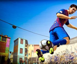 FIFA Street Files