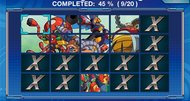Mega Man X iOS screenshots