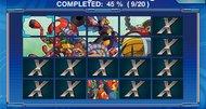 Mega Man X iOS screenshots