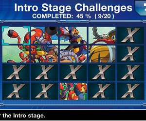 Mega Man X Chat