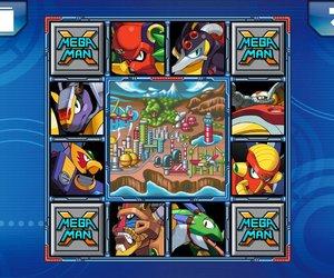 Mega Man X Screenshots