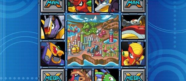 Mega Man X News