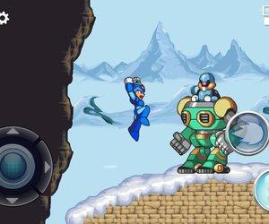 Mega Man X Chat