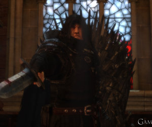 A Game of Thrones Screenshots