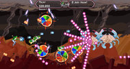 Game Type screenshots