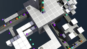 Terrorhedron 3D Screenshot from Shacknews