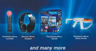 PlayStation 3 accessories officially on sale via Play Days promo