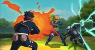 Naruto Shippuden Ultimate Ninja Storm Generations screenshots