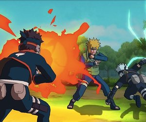 Naruto Shippuden: Ultimate Ninja Storm Generations Videos