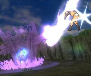Naruto Shippuden: Ultimate Ninja Storm Generations Screenshots