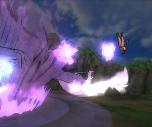 Naruto Shippuden: Ultimate Ninja Storm Generations Chat