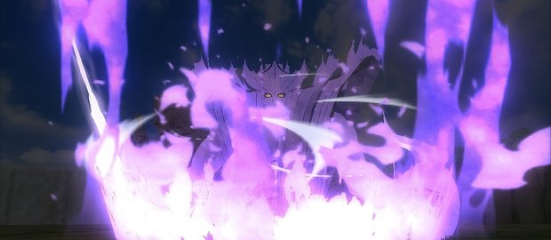 Naruto Shippuden: Ultimate Ninja Storm Generations News