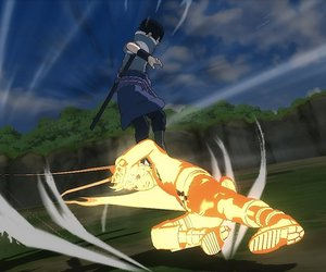 Naruto Shippuden: Ultimate Ninja Storm Generations Chat