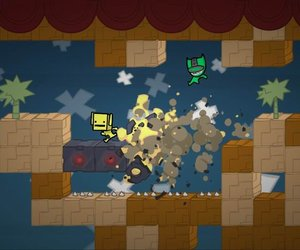 BattleBlock Theater Files