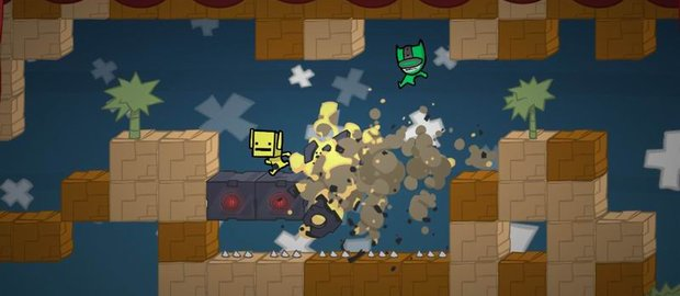 BattleBlock Theater News