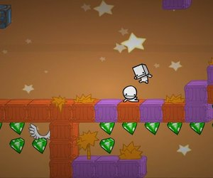 BattleBlock Theater Screenshots