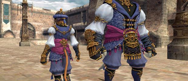 Final Fantasy XI News