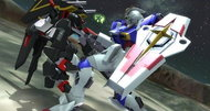 Gundam Seed Battle Destiny announced for Vita