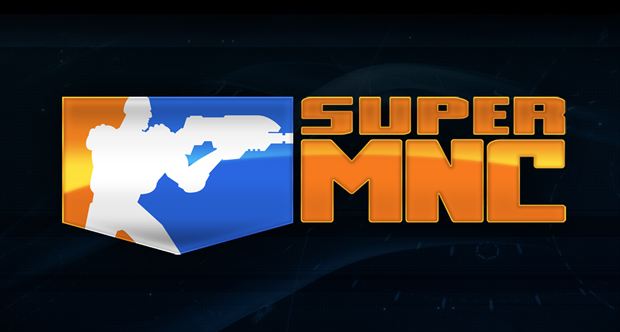 Super Monday Night Combat logo