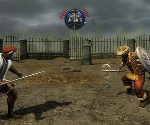 Deadliest Warrior: Ancient Combat Videos