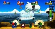 Mario Kart 9 screenshots