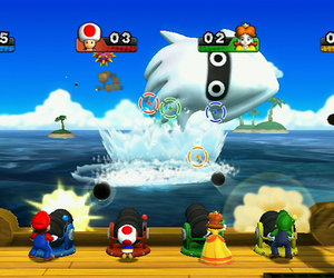 Mario Party 9 Screenshots