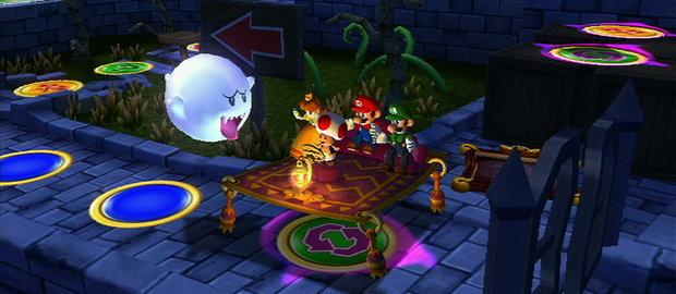 Mario Party 9 News