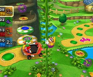Mario Party 9 Screenshots