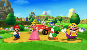 Mario Party 9 Screenshot from Shacknews