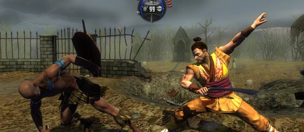 Deadliest Warrior: Ancient Combat News