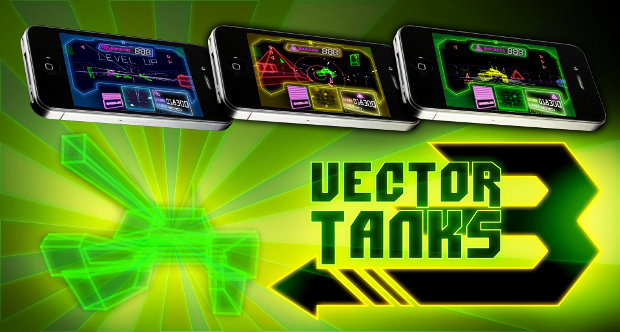 Vector Tanks 3 top image