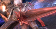 Soul Calibur V screenshots
