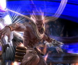 Soul Calibur V Screenshots