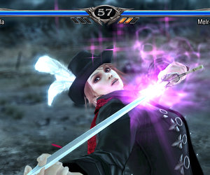 Soul Calibur V Chat