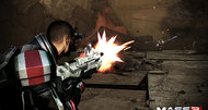 Mass Effect 3 pre-order screenshots